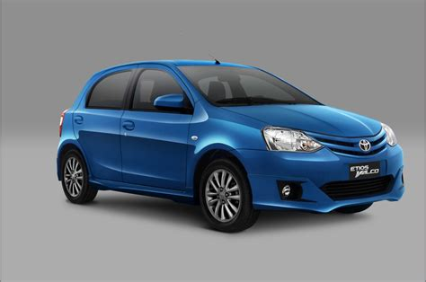 Toyota Etios Valco Picture by Indus Motors Will Launch Etios Valco Hatchback In Pakistan