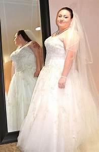 saleena39s sparkly tulle ballgown wedding dress strut With wedding dress with glitter tulle