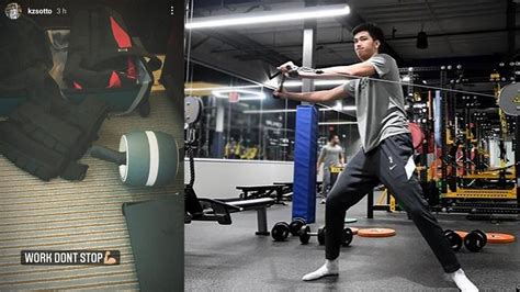 Grind never stops for Gilas debutant Kai Sotto during ...
