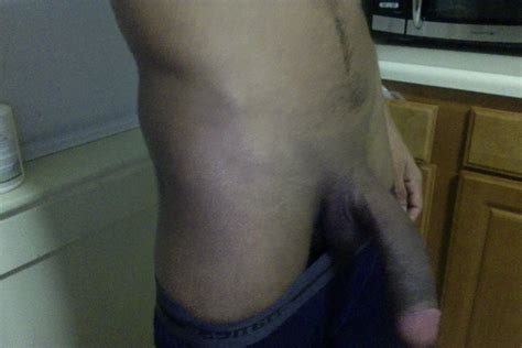 My Huge Cock Photo Album By Dominican With A Hugecock