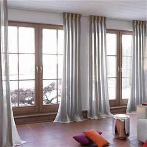 Kräuselband Vorhang Wie Aufhängen : abstand von der gardine zur wand vorh nge richtig aufh ngen ~ Markanthonyermac.com Haus und Dekorationen