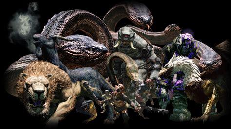 enemies dragons dogma wiki
