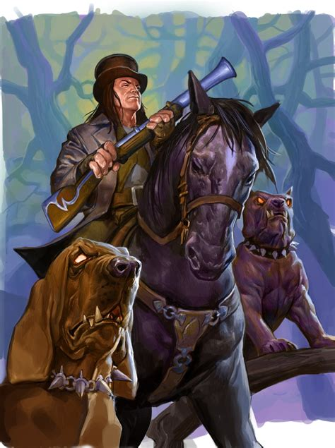 houndmaster shaw wowpedia  wiki guide   world