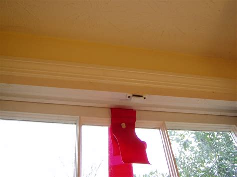 how to hang christmas lights inside windows how to hang wreaths on outside exterior windows