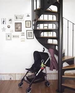 131 best images about un escalier helicoidal en colimacon With charming maison avec escalier exterieur 3 escalier maison bois moderne deco maison moderne