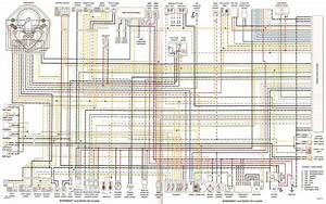 2003 Goldwing Wiring Diagram