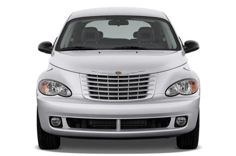 Are Chrysler Pt Cruisers Cars by 2010 Chrysler Pt Cruiser Reviews And Rating Motor Trend