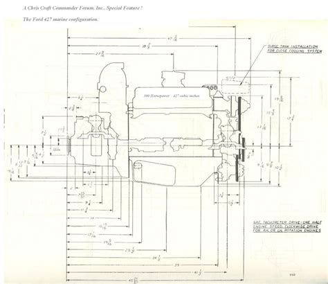 Chri Craft 350 Wiring Diagram by Chris Craft Engine Parts Diagram Wiring Library