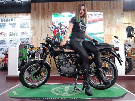 Benelli Motobi 152 Image by Spesifikasi Dan Harga Benelli Motobi 152 2018 Ada 3
