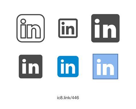 Resume Creator From Linkedin by Free Linkedin Icon For Resume 181670 Linkedin