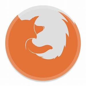 FireFox 2 Icon   Button UI App Pack One Iconset   BlackVariant