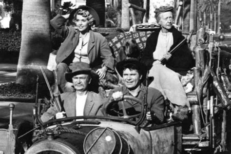 Beverly Hillbillies Truck Photos by 10 Facts About Beverly Hillbillies Fact File