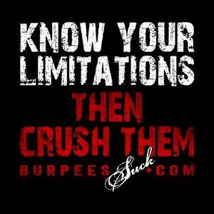 386 best Burpee... Workout Support Quotes