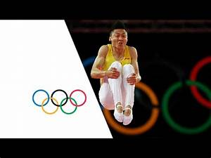 Dong Dong Wins Trampoline Gold | London 2012 Olympics ...