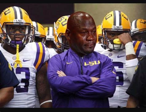 The LSU memes are harsh (and funny?) after losing to Troy