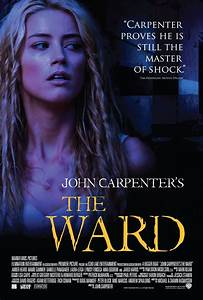 The Ward Teaser Trailer