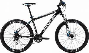 Cannondale Trail Sl 5 2013 Review