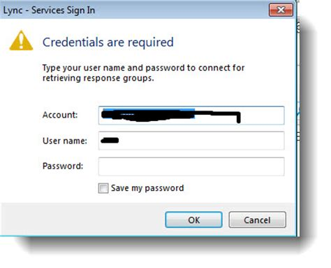 keeps asking for password outlook 2007 keeps asking for username and password