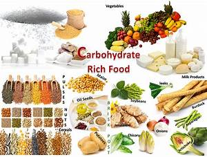 10 Reasons to Include Carbohydrates Foods in Daily Diet