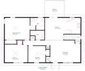 1 floor plans simple one floor house plans ranch home plans house plans and more simple house plans