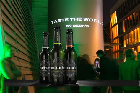 havas si鑒e social beck s lancia taste the e le birre ispirate a londra e berlino al via cagna digital affissione e tv di havas e we are social