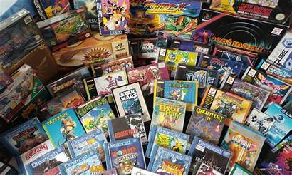 Retro Games Makes Sell Person Feature Entire