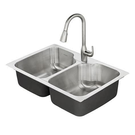stainless steel farmhouse sink lowes sinks inspiring undermount kitchen sinks lowes farmhouse