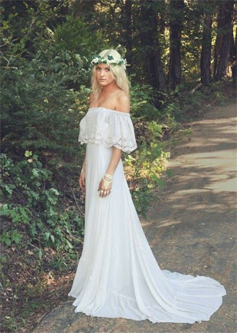 1000 Images About Woodland Wedding Dresses On Pinterest