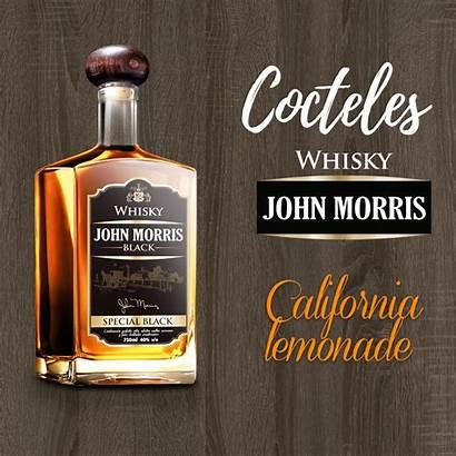 Whisky Morris John Cocteles Guardado Desde Recetas