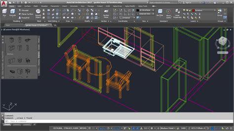 autocad architecture     win apps