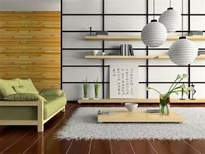 Deco Interieur Zen : int rieur d coration zen japonaise youtube ~ Melissatoandfro.com Idées de Décoration