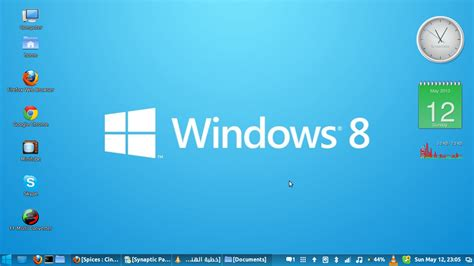 Download Windows8 Linux 1.6