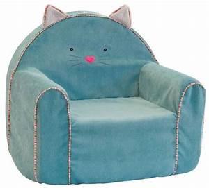 Fauteuil Mousse Fille : moulin roty fauteuil chat les pachats doudouplanet ~ Teatrodelosmanantiales.com Idées de Décoration