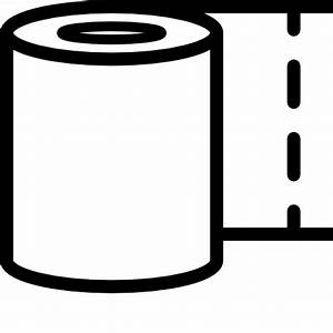 Toilet Paper Roll - Free other icons