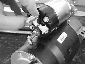 Starter Solenoid Wiring Help    - The 1947