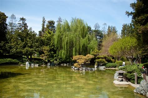 japanese friendship garden san jose tourist