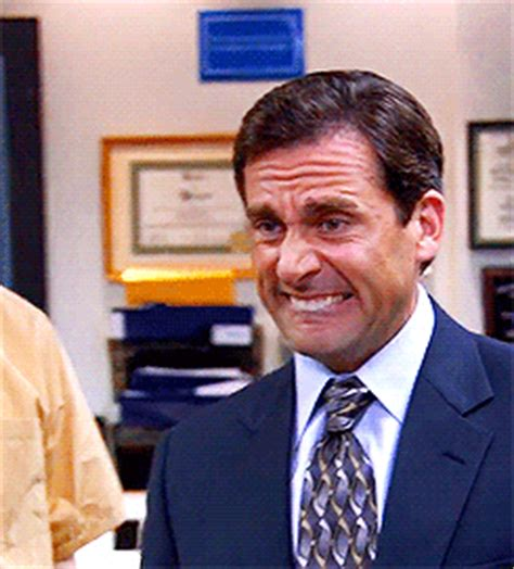 Office Gifs by 17 Michael Gifs For When You Just Can T Deal