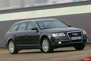 Audi A6 Break 2006 : audi a6 iii c6 laquelle choisir ~ Gottalentnigeria.com Avis de Voitures