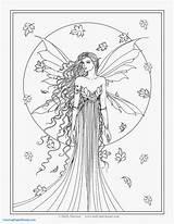 Fairy Mermaid Coloring Prince Princess Printable Getcolorings sketch template