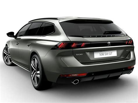 El 508 hybrid se puede pedir con los niveles de equipamiento allure, gt line y gt. Offerta noleggio Peugeot Nuova 508 SW Hybrid 225 GT Line ...