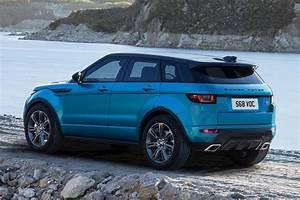 Land Rover Evoque 2018 : 2018 land rover range rover evoque new car review autotrader ~ Medecine-chirurgie-esthetiques.com Avis de Voitures