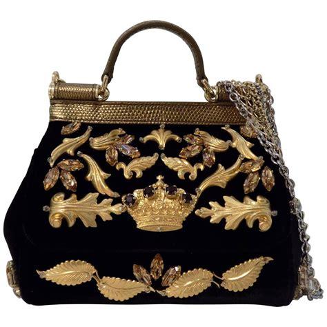 dolce  gabbana limited edition bag  sale  stdibs