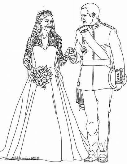 Coloring Pages Royal Princess Antoinette Marie Prince