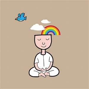 Ten Steps To Befriending Your Mind | Rob Berkley  Mind