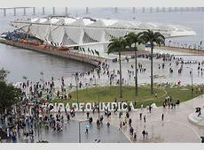 Porto Maravilha Rio de Janeiro