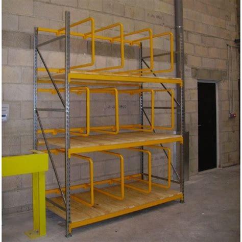 prorack vertical storage  dividers