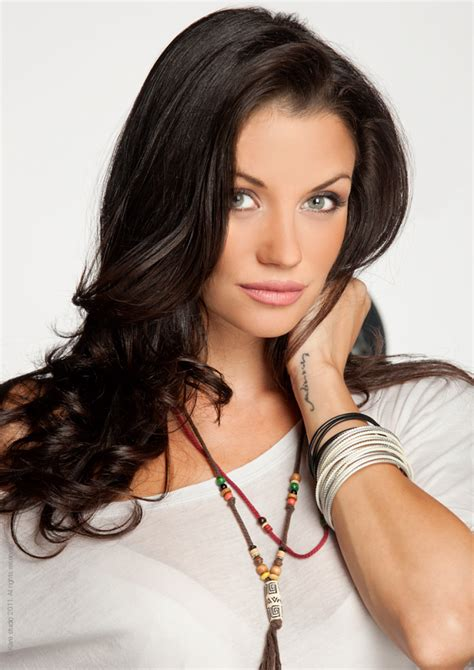 diliana popova bikini top 10 most beautiful bulgarian women in 2015