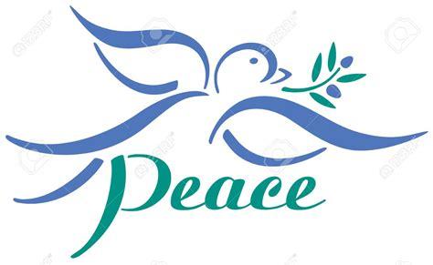 Peace Clipart Peace Dove Clip Clipground