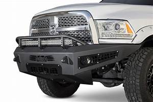 Shop Dodge Ram 2500  U0026 3500 Honeybadger Front Bumpers