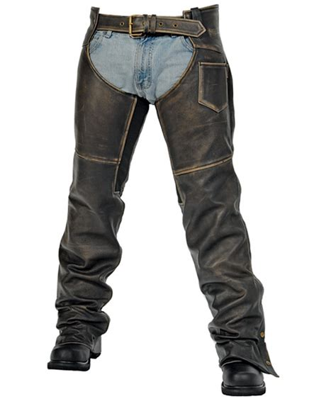 chaps blouses milwaukee motorcycle clothing co unisex brown